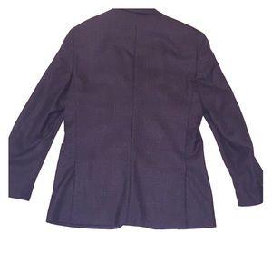 Pronto Uomo Suits & Blazers - Pronto Uomo - Super Soft Wool Blazer